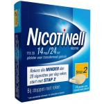 Nicotinell TTS20 14mg 14st