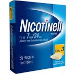 Nicotinell TTS10 7mg 7st