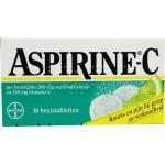 Aspirine Aspirin aspirin C 10brt