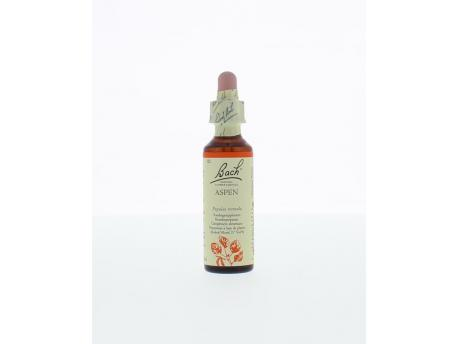 Bach Aspen/Ratelpopulier 20ml