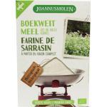 Joannusmolen buckwheat flour first choice 350g