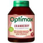 Optimax Cysticare cranberry 150cap
