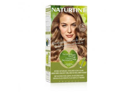 Naturtint 7G Gold blonde verp.