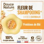 Douce Nature Shampoo normaal haar 85g
