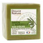 Douce Nature Soap marseille olive 600g