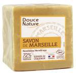 Douce Nature Soap Marseille Palm 600g