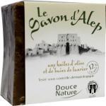 Douce Nature Soap aleppo block 12% 200g