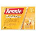 Rennie Deflatine 36tab