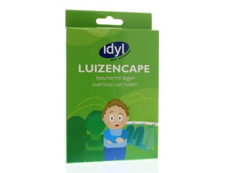 Idyl Luizencape 1st