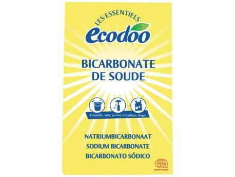 Ecodoo Zuiveringszout natrium bicarbonaat 500g