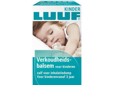 Luuf Balm Kids 30g