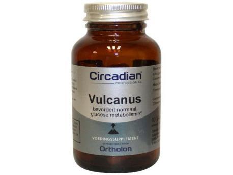 Circadian Vulcanus
