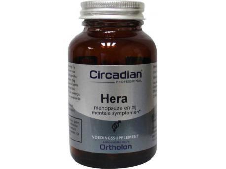 Circadian Hera 60cap