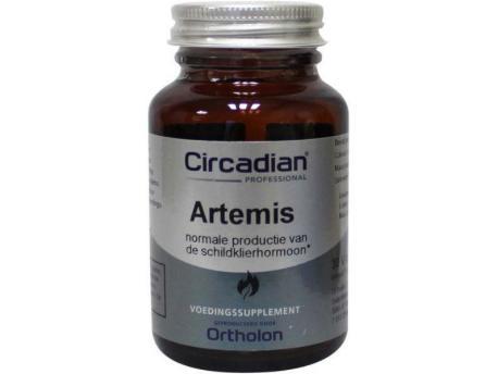 Circadian Artemis schildklier hormoon