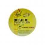 Bach Rescue Pastilles lemon 50g