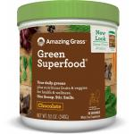 Amazing Grass Chocolate green superfood 240g