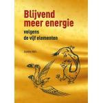 Blijvend meer energie volgens de 5 elementen boek