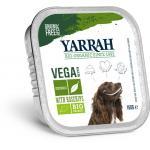 Yarrah Dog alucup Vegetarian vegetable 150g