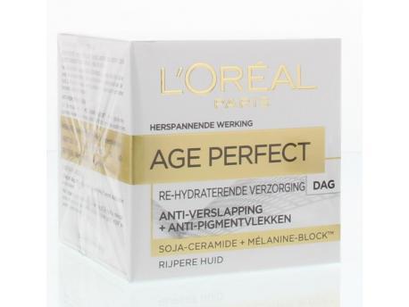 Loreal Age Perfect Day Cream 50ml