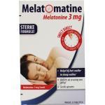 Vemedia Melatonin 3 mg 25tab
