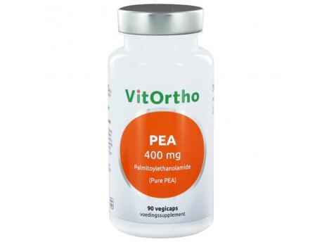 Vitortho Pea 400 mg palmitoylethanolamide 90vc