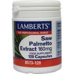Lamberts Saw Palmetto Extract 120cap