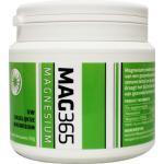 Mag365 Magnesium poeder - citroenzuur 150g