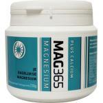 Mag365 Magnesium poeder - calcium & citroenzuur 210g