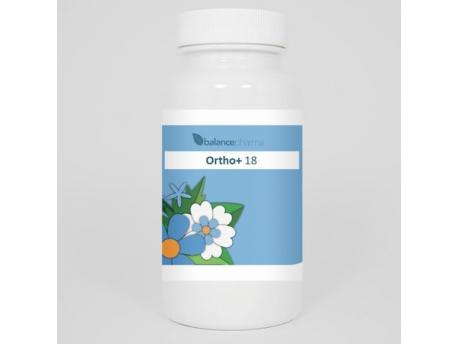 Balance Pharma Ortho weight support 90cap
