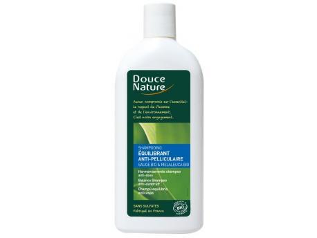 Douce Nature Shampoo anti roos 300ml