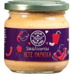 Your Organic Nature Sandwichspreak hete paprika 180g
