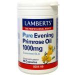 Lamberts Evening Primrose 1000 90cap