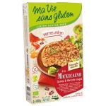 Ma Vie Sans Quinoaburger met rode bonen bio - glutenvrij 2x100g