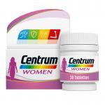 Centrum Women advanced 30tab