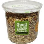 Leev Bio geroosterde oergranen granola 375g