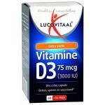Lucovitaal Vitamin D3 75 mcg 70cap