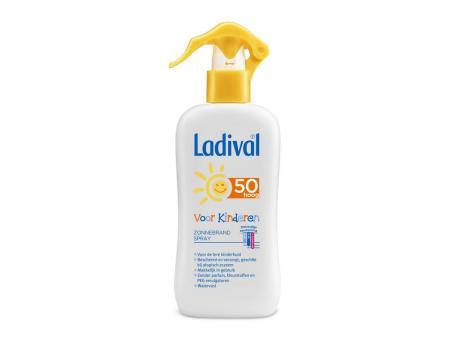 Ladival Spray Kids SPF 50+ 200ml