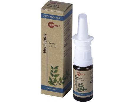 Aromed Rhinisa nasal spray 10ml