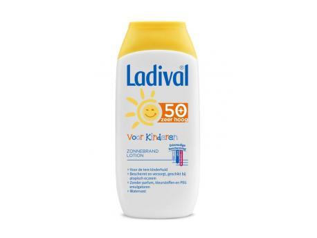 Ladival Milk Kids SPF 50+ 200ml