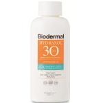 Biodermal Hydraxol zonnemilk 30 200ml