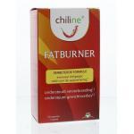 Chiline Fatburner maxi-slim 60cap