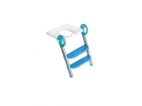 Jippies Toily 2 in 1 wit / blauw