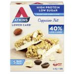 Atkins Day break capuccino nuts 5x30g