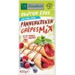 Damhert Pancake waffle mix gluten free 400g