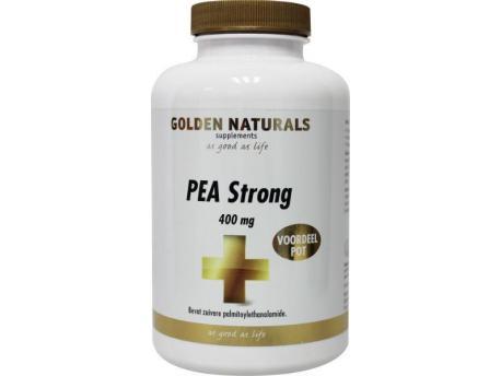 Golden Naturals Pea strong 180vc