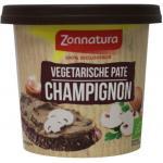 Zonnatura Pate vegetarisch champignon 125g