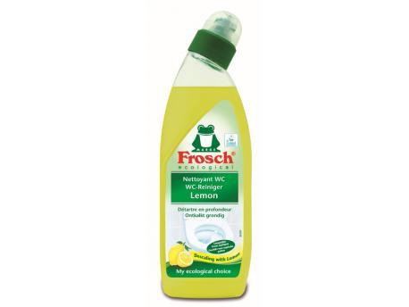 Frosch wc reiniger lemon ( vh Froggy )