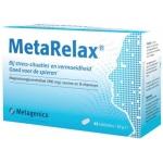 Metarelax Metagenics 45tab