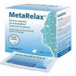Metagenics Metarelax sachets 40sach