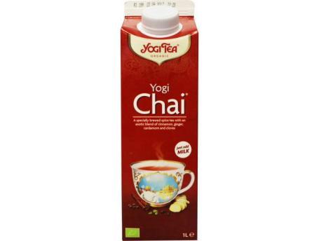 Yogi Tea Chai 1000ml